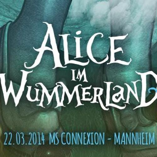 Guwanej @ Wummerland V 22-3-14 Mannheim