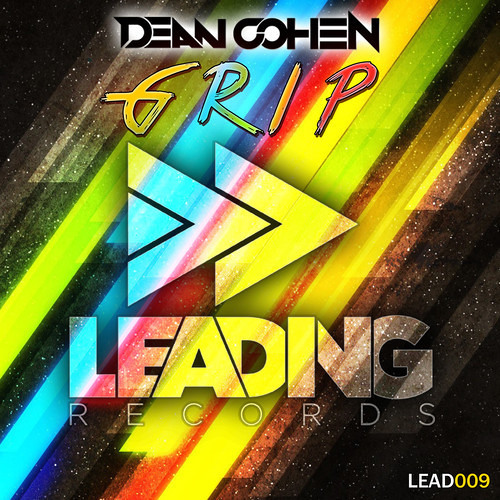 Dean Cohen - Grip (Original Mix)
