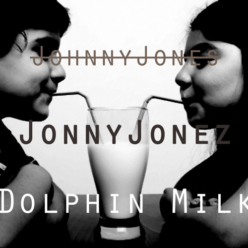 Jonny Jonez - Dolphin Milk