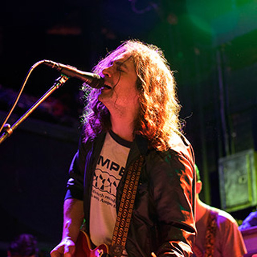 The War on Drugs - Under the Pressure (live at Bowery Ballroom 3/20/2014)
