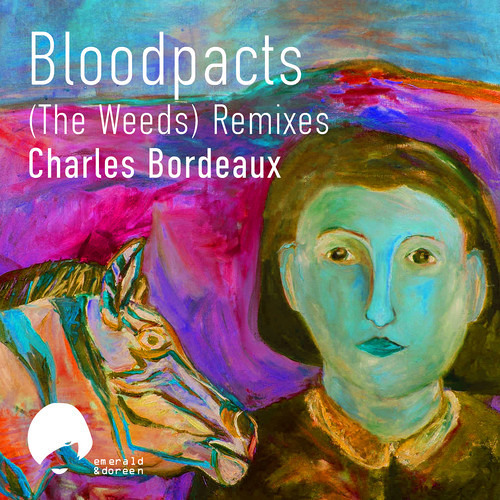Charles Bordeaux - Bloodpacts [The Weeds] (A Copycat Remix)