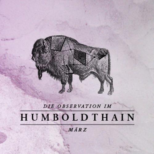 Humboldthain Tapes - Krickow & Ritzmann (White Tiles | Berlin)