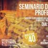 SEMINARIO DE AUDIO  PROFESIONAL EN PACASMAYO