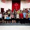 03. Ecclesia Choir - Ku Milik - Mu (17 November 2013)