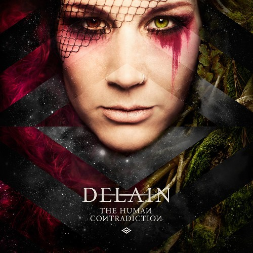 DELAIN - Your Body Is A Battlerground (feat. Marco Hietala)