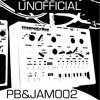 Unofficial - PB&JAM002 - Just the Monotribe... Livejam