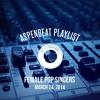 Aspenbeat Radio: Female Pop Songs