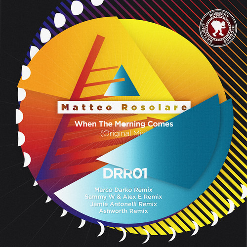 Matteo Rosolare - When The Morning Comes (Marco Darko rmx) Out Now!!!
