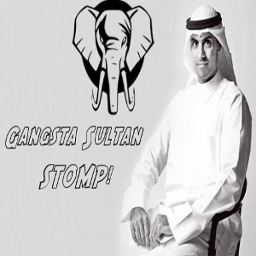Cheeto! - Gangsta Sultan Stomp (Original Mix)