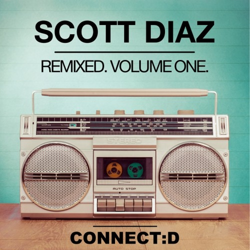 Scott Diaz - Get Your Music On (Golf Clap Remix) - Connect:d