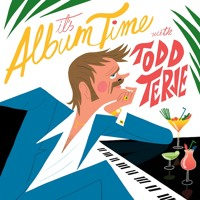 Todd Terje Johnny and Mary (Ft. Bryan Ferry) Artwork