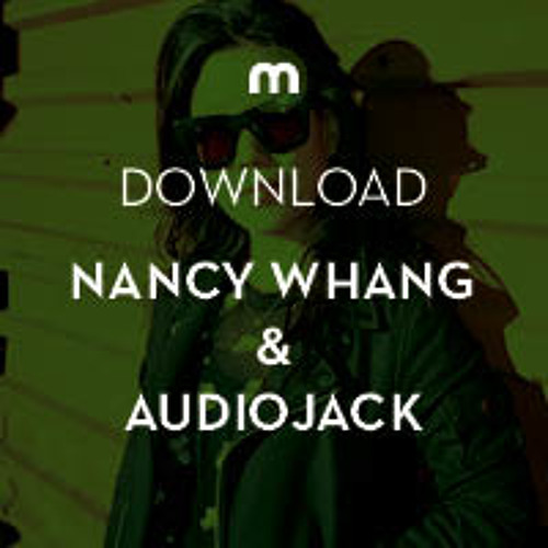 Download: Nancy Whang & Audiojack 'Like An Eagle' (Extended Version)