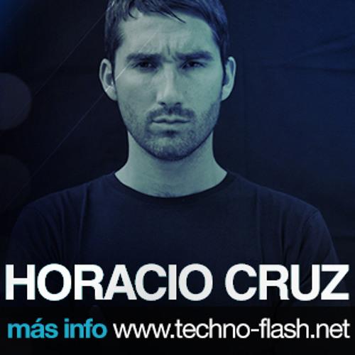 Horacio Cruz - Set Exclusivo Techno Flash 2014 (Burgos - España).