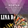 Bontan vs. Lina Day vs. German Brigante - Move On No Way Manitox (Marco Donati Mashup)