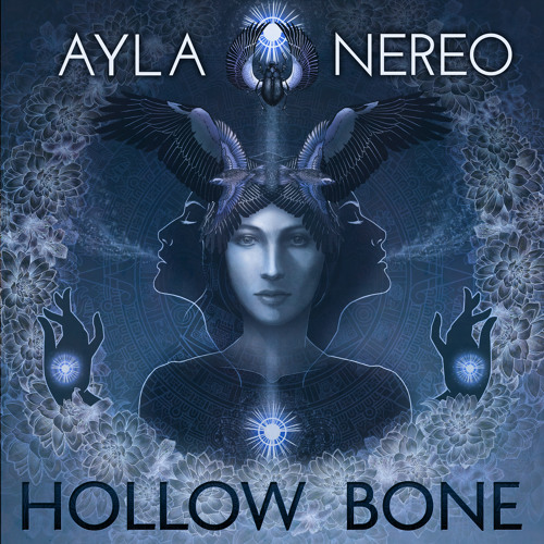 Ayla Nereo - Through The Cracks
