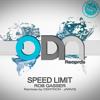 Rob Gasser - Speed Limit (centron Remix)