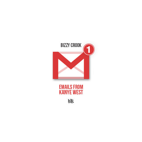 Emails From Kanye West (Prod. By SkipOnDaBeat)