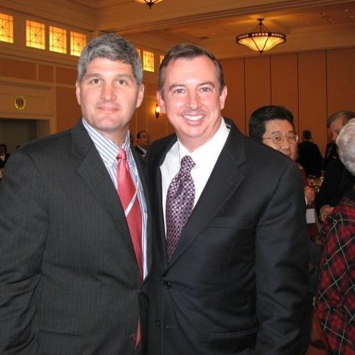 Interview w/ GOP Senate Hopeful Shak Hill on 'Slating' and Mark Warner