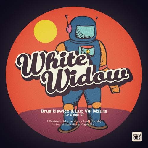 Brusikiewicz & Luc Vel Mzura - Run (Original Mix)