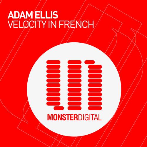 Velocity In French (Radio Edit) by Adam Ellis