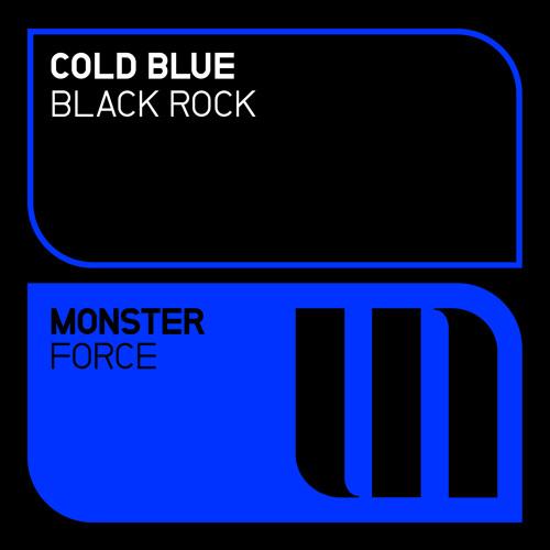 Cold Blue - Black Rock (preview)