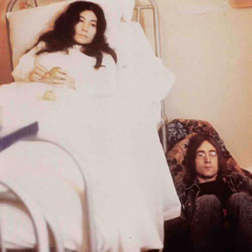 John Lennon & Yoko Ono - Cambridge 1969