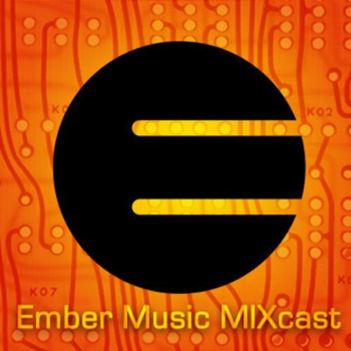 Ember Music MIXcast 018 - March 2014 - Artist Spotlight Kurt Lorenz