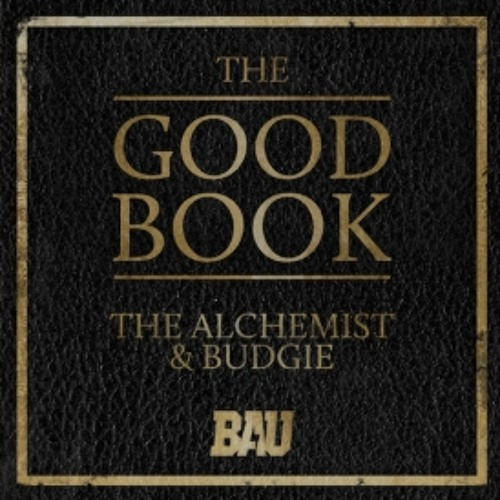 Alchemist: The G Code (Featuring Action Bronson, Domo Genesis, & Blu)