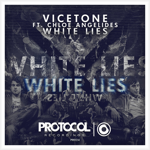White Lies - Vicetone (ft. Chloe Angelides)