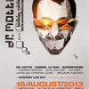 """Christian Quast """"live"""" 16.08.2013 Dr. Motte Birthday Party [Magdalena Berlin] [Free Download]"""
