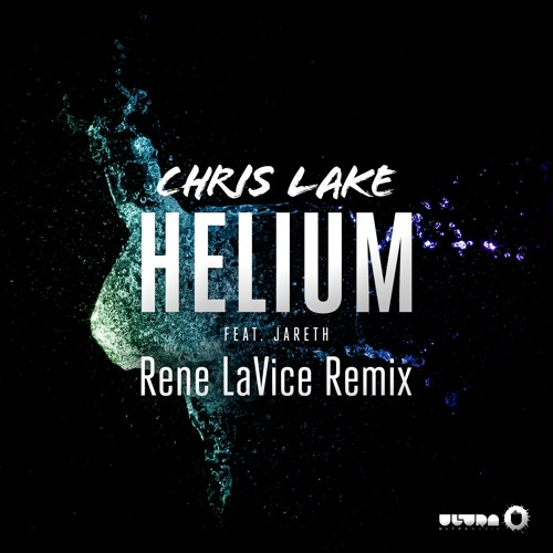 Chris Lake ft. Jareth - Helium (Rene LaVice Remix) [TEASER]