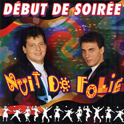 Debut De Soiree - Nuit De Folie (Bootleg Bazaar OX Classic French Feeling)