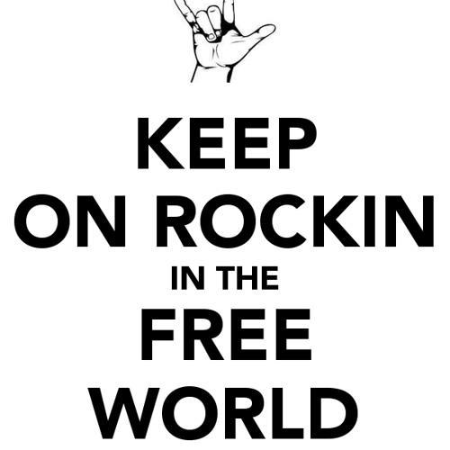 Free World...