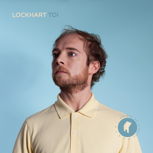 Lockhart - Press Play - MDD001