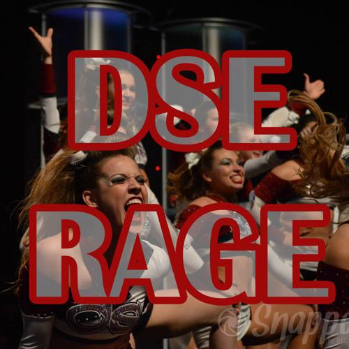 Desert Storm Elite Cheer ▶ Desert Storm Elite Rage