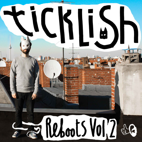 Ticklish Reboots Vol. 2