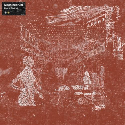 Machinedrum - 'Eyesdontlie' (Sherwood & Pinch Remix)