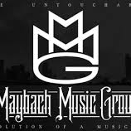 MayBach music I Could Feel It( Prod by Mikeaknight)