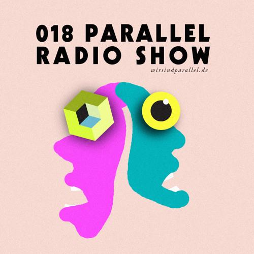 Parallel Radio Show 018 by Daniela La Luz & LAPIEN aka METROPOLIS