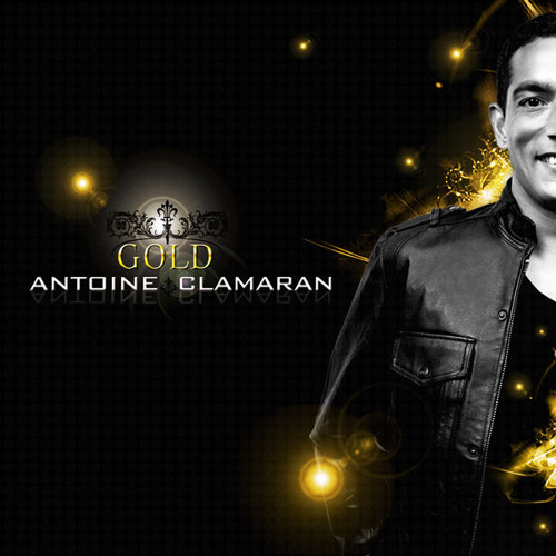 Antoine Clamaran - Gold (Original Extended Mix)
