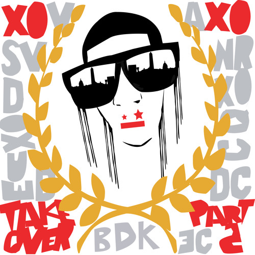 """Uptown XO (of Diamond District) """"Takeover 2"""" (Remastered)"""