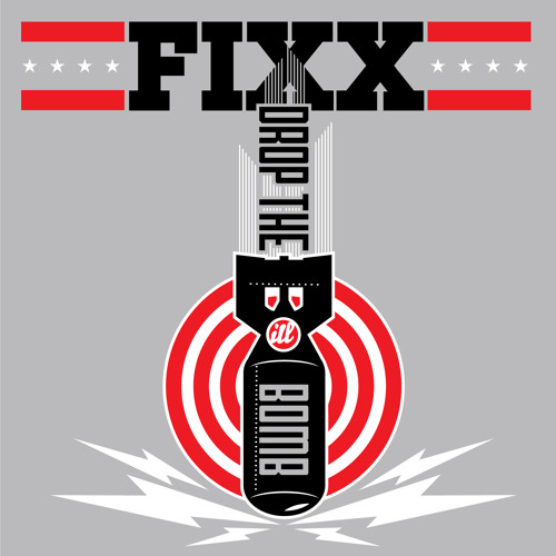 Fixx - Drop The Bomb