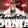 Koonian | Chandelier (Sia cover)