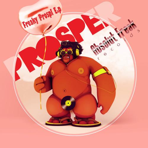 Prosper & Zam'x : Dirty Punk ***Free Download***OUT NOW On AFR/BOXON REC