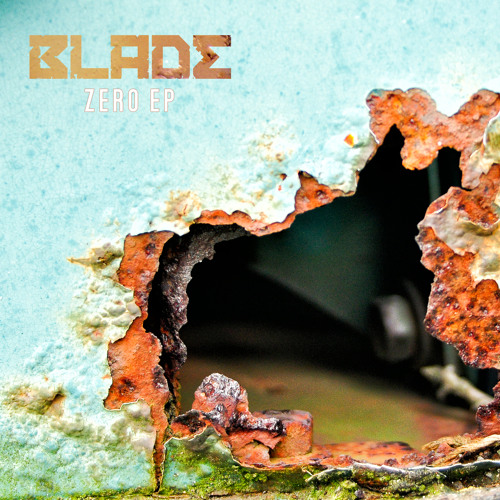 Blade - Electronic (WAVE)