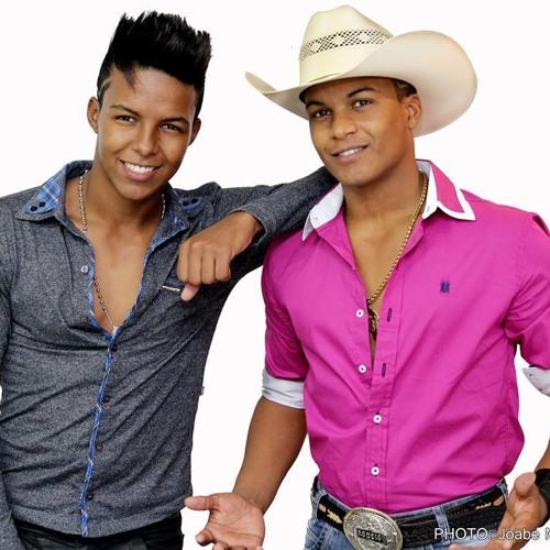 Davison e Robson  - Cowboy Arrojado