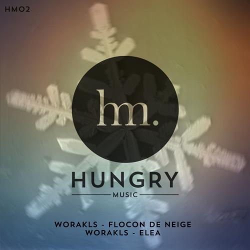 Worakls - Flocon De Neige
