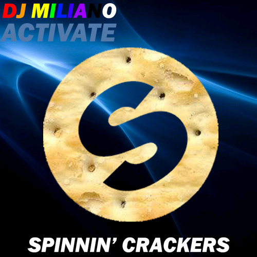DJ Miliano - ACTIVATE (Original Mix)
