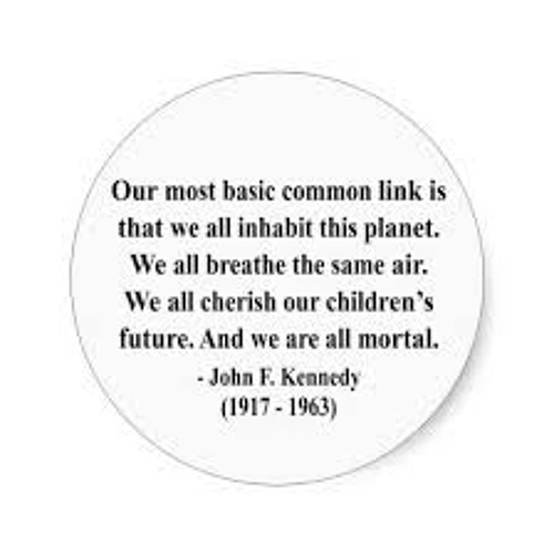 VIGILANCE - WE ARE MORTAL