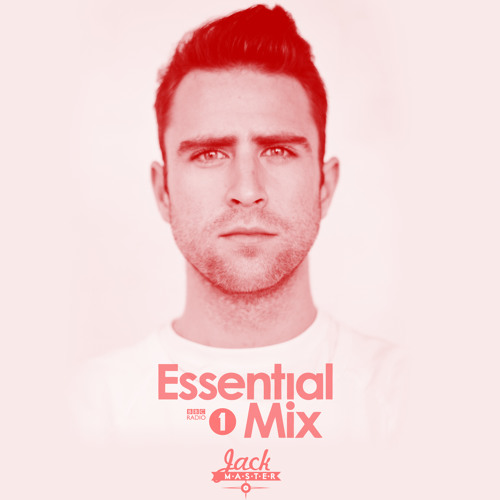 Jackmaster - BBC Radio 1 Essential Mix (Download MP3)